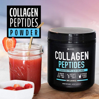 Collagen Peptides Powder