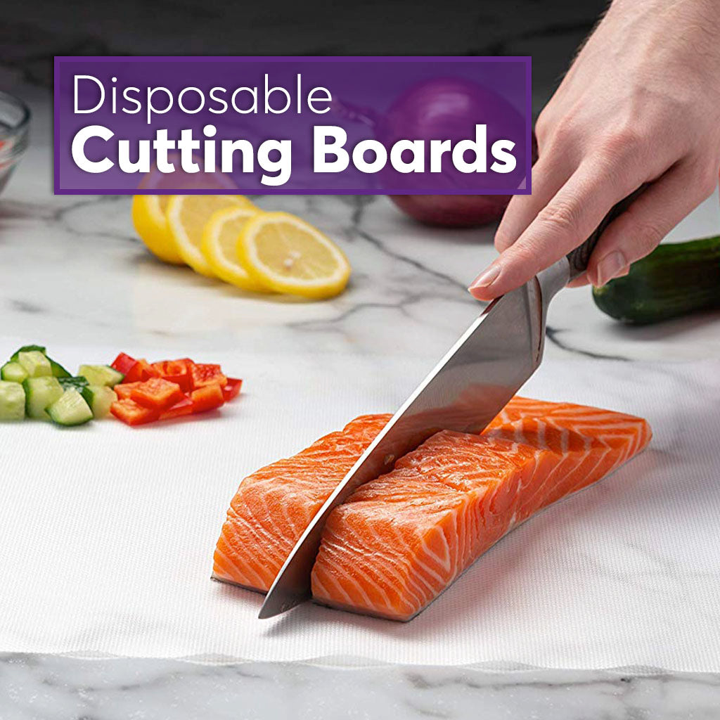 Disposable Cutting Board