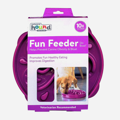 Large Dog Feeder