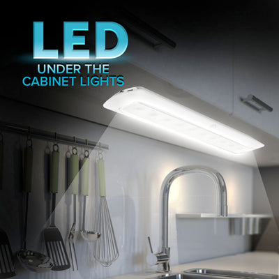 LED Under Cabinet Light