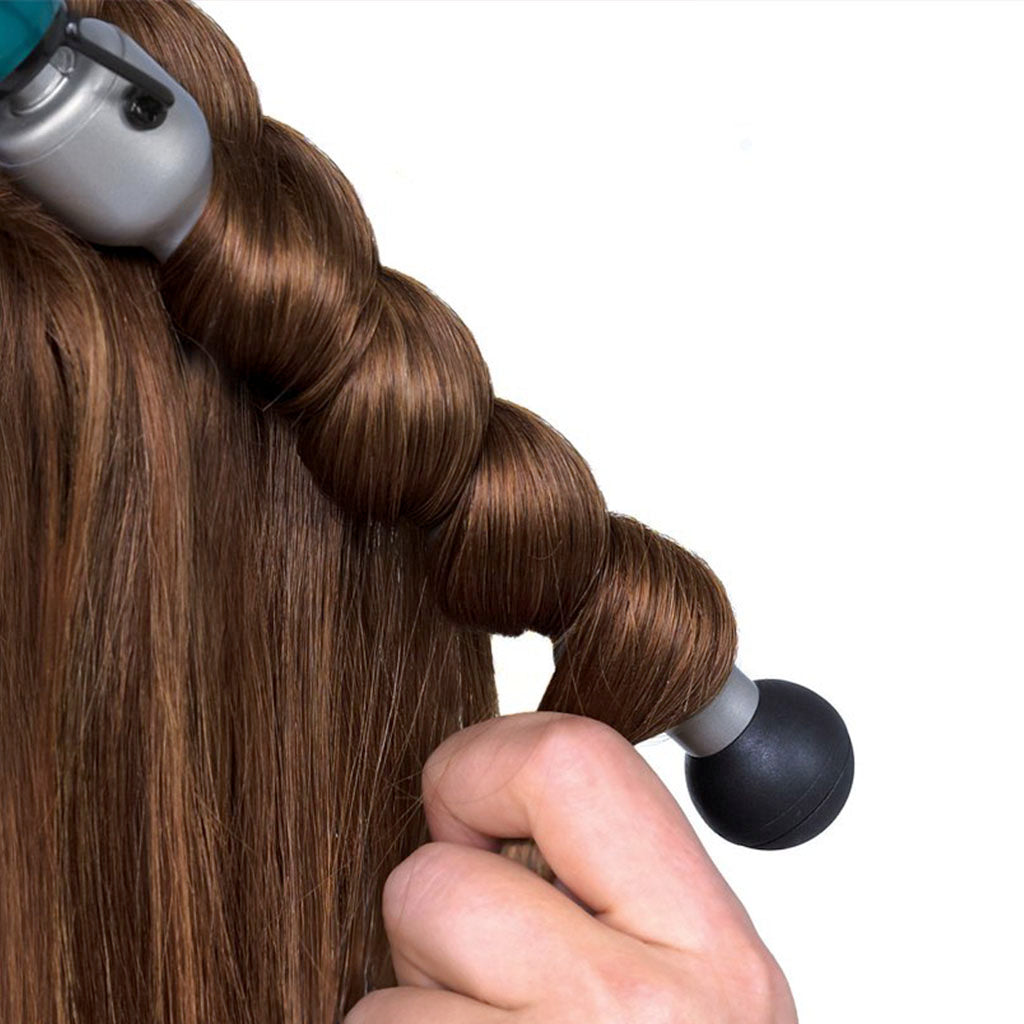 Rock & Roll Curling Wand