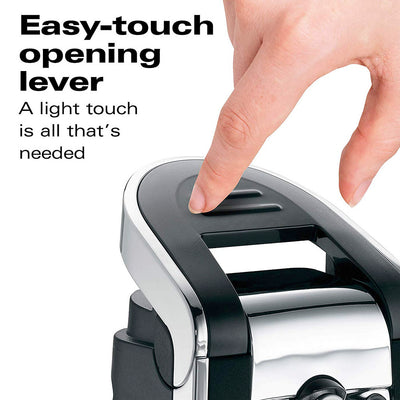 Smooth Touch Auto Can Opener