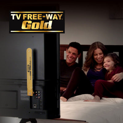 TV Free-Way Gold