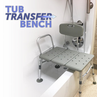 Tub Transfer Bench
