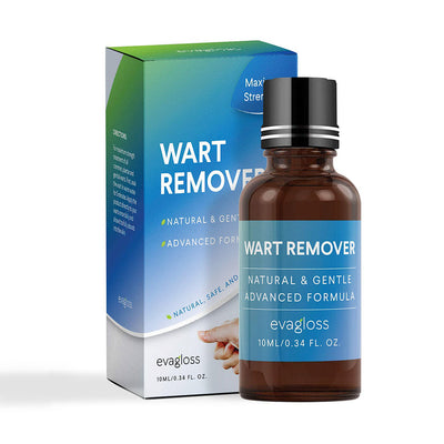 All Natural Wart Remover