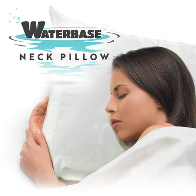 Waterbase Neck Pillow