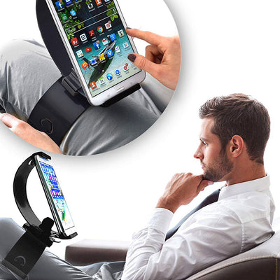 Universal Phone & Tablet Holder