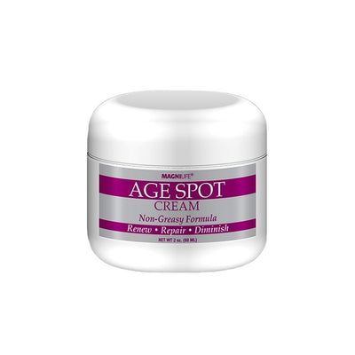 Age Spot Cream image from BulbHead