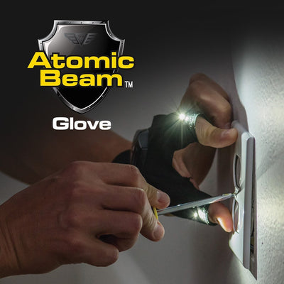 Atomic Beam Glove image from BulbHead
