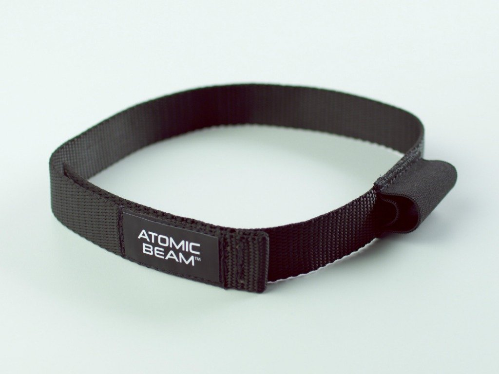 Atomic Beam Headband image from BulbHead