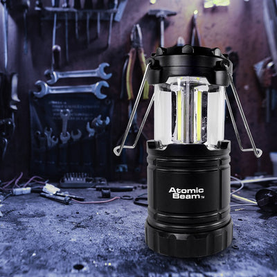 Atomic Beam Lighting Tactical Flashlight Bulbhead