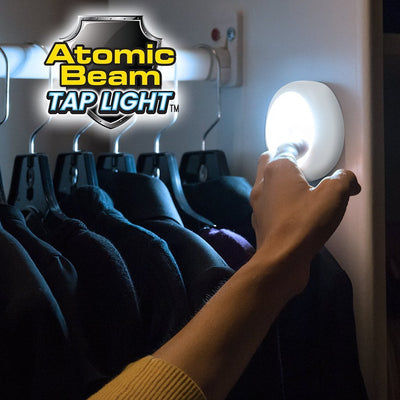 Atomic Beam TapLight image from BulbHead