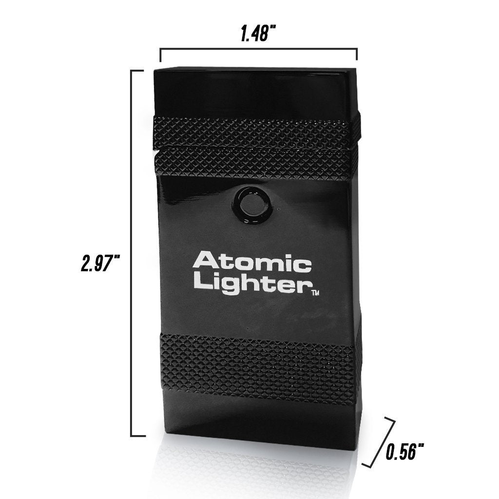 Atomic Lighter image from BulbHead