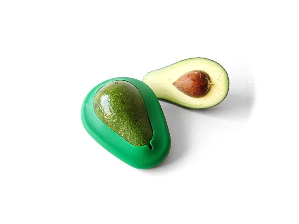 Avocado Hugger image from BulbHead