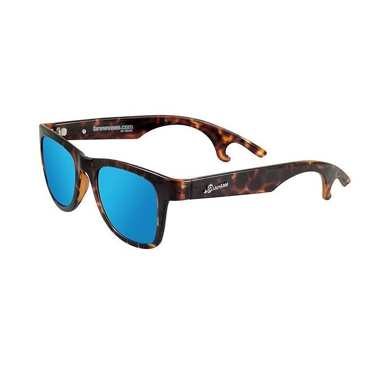 Brewsees Gatsby's Wayfarer Sunglasses image from BulbHead