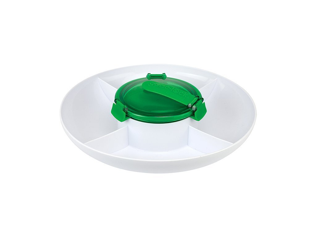 Casabella Guac-lock Container and Tray image from BulbHead