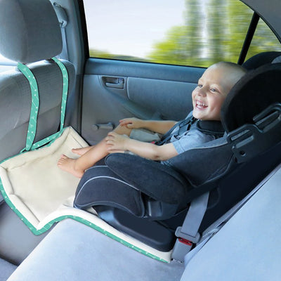 Catchie Car Seat Protector image from BulbHead