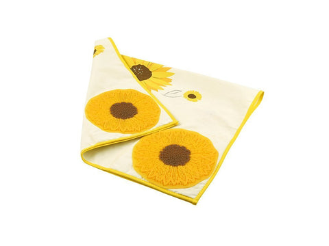 Charles Viancin Chef Towel With Potholder