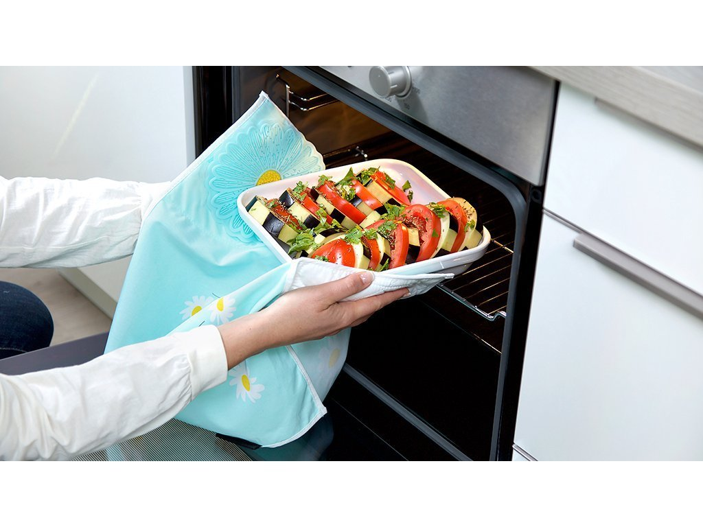 Charles Viancin Chef Towel With Potholder image from BulbHead
