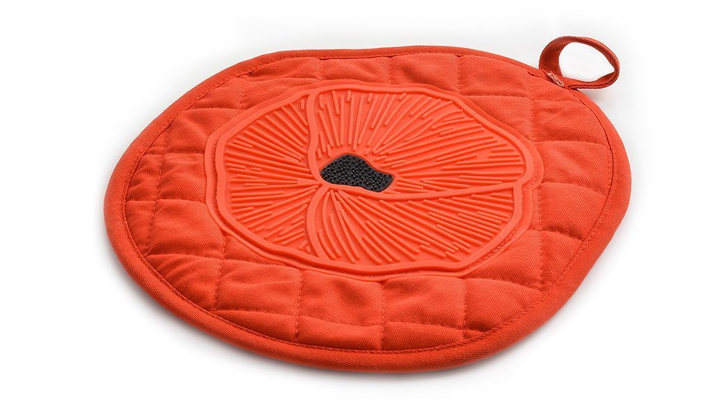 POPPY Charles Viancin Potholder image from BulbHead
