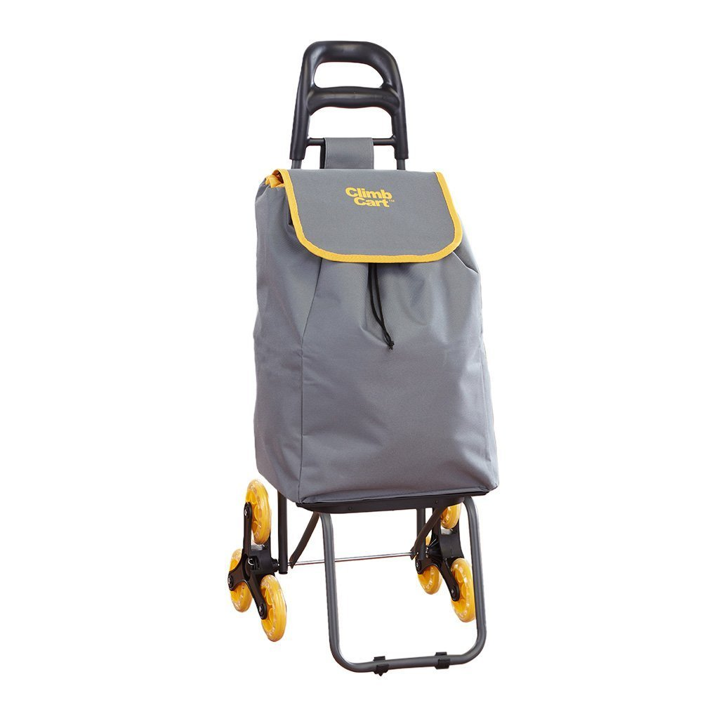 Climb Cart Stair Climbing Folding Cart silo image from BulbHead