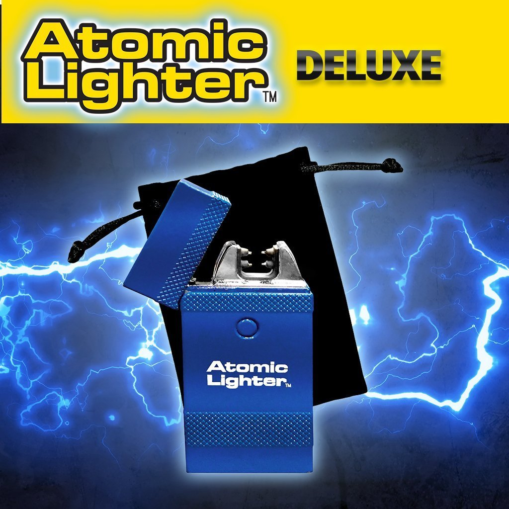 Atomic Lighter Deluxe   BulbHead