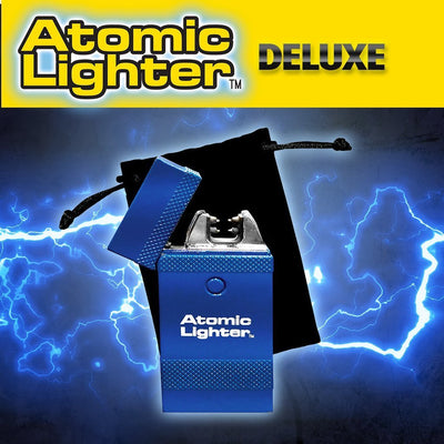Deluxe Atomic Lighter image from BulbHead