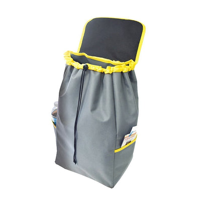 Deluxe Jumbo Carry Bag for Climb Cart with side pockets image from BulbHead