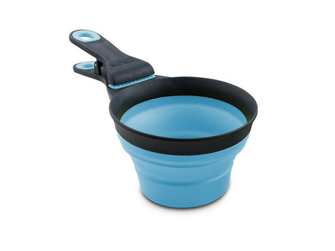 Dexas collapsible 1 cup klipscoop bulbhead 2382599422010 large
