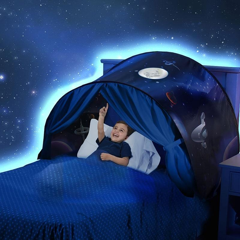 Dream Tents Space Adventure Pop Up Tent image from BulbHead