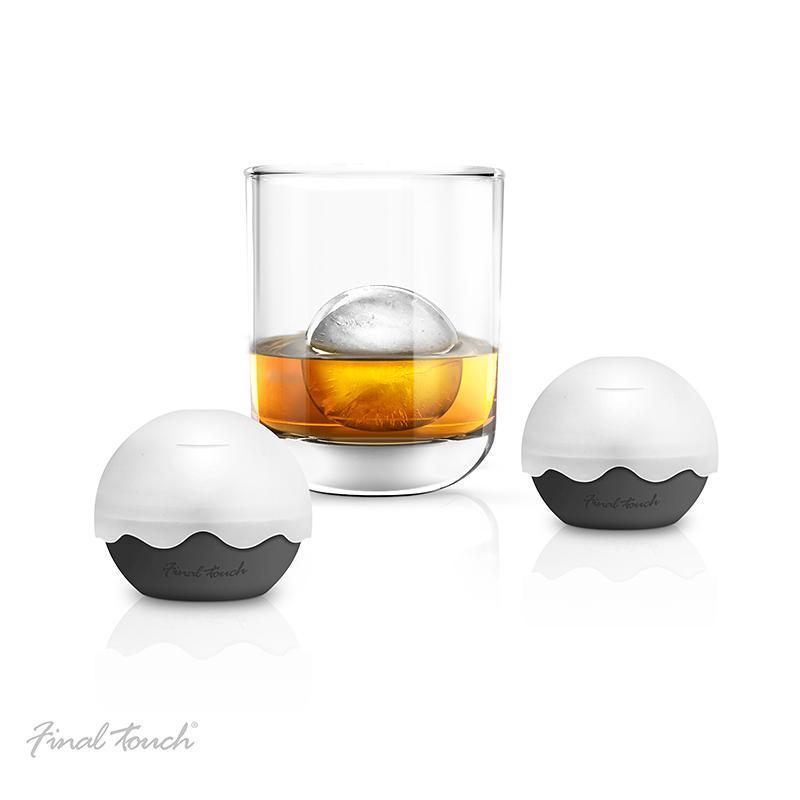 Final Touch Ice Balls - Set of 2 image from BulbHead