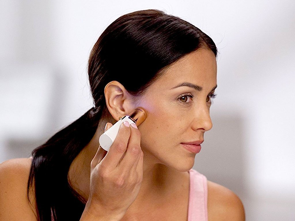 Finishing Touch Flawless Hair Remover image from BulbHead