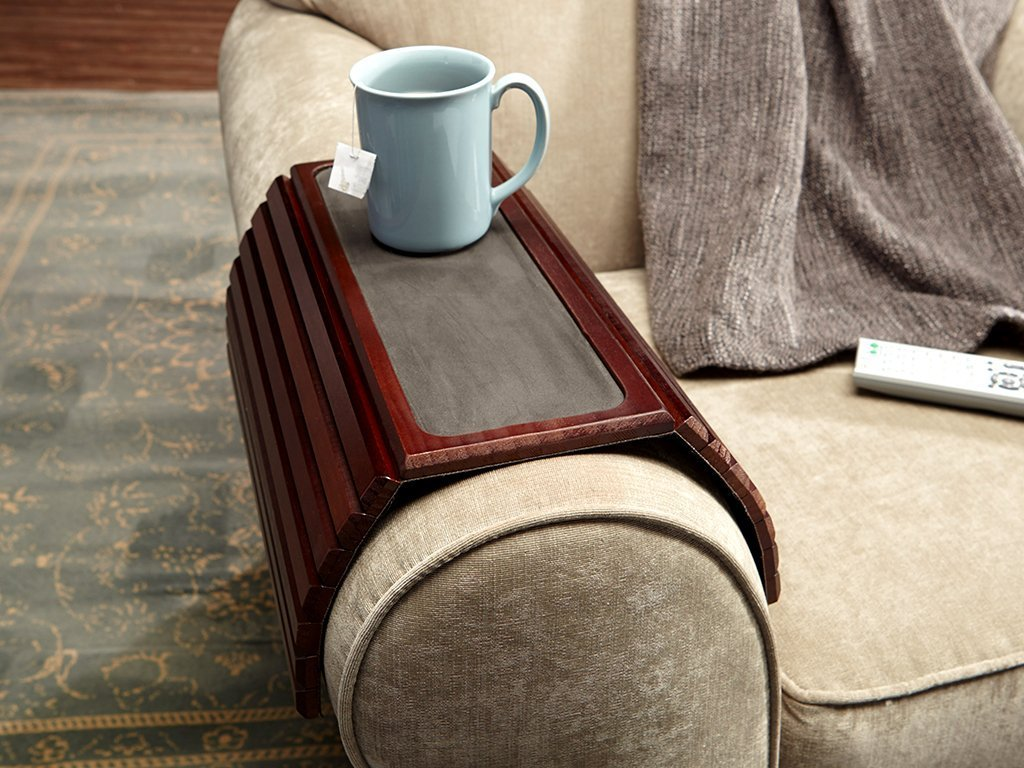 Flexi Arm Chair Table image from BulbHead