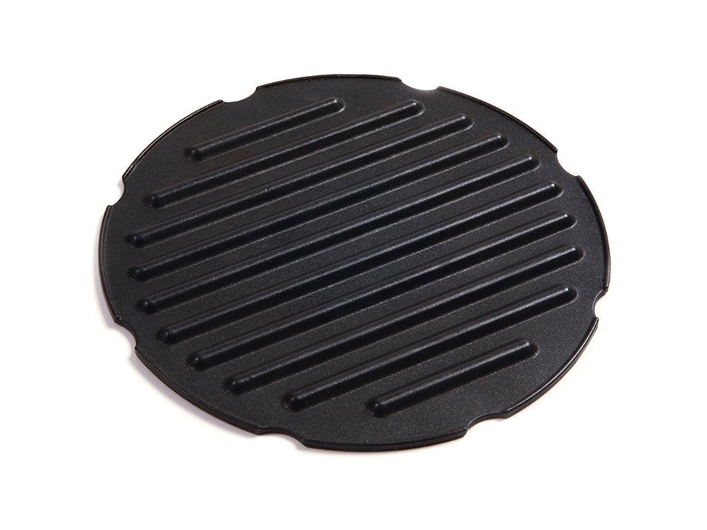 Grill Disk image from BulbHead
