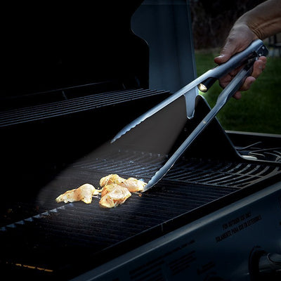 TONGS Grillight Barbecue Tools image from BulbHead