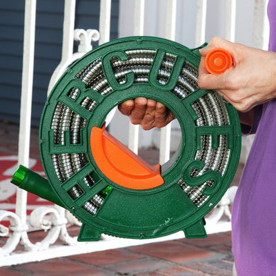 Hercules Hose on a reel image from BulbHead