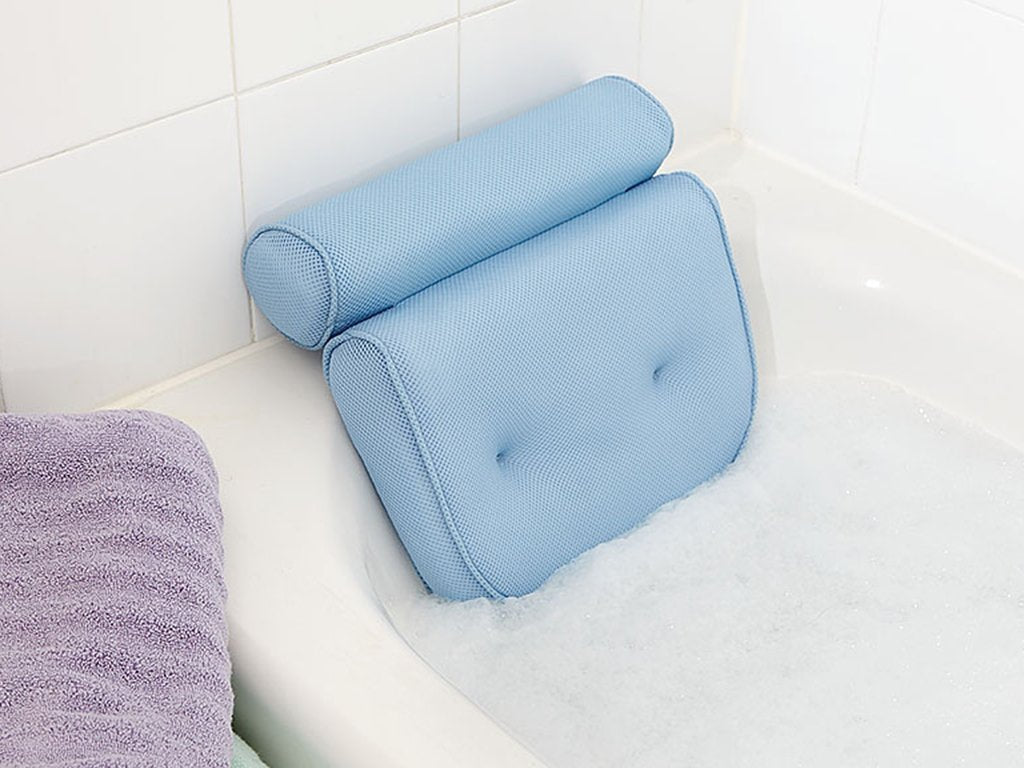 Home Spa Bath Pillow image from BulbHead