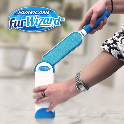 Hurricane Fur Wizard Lint Brush image from BulbHead