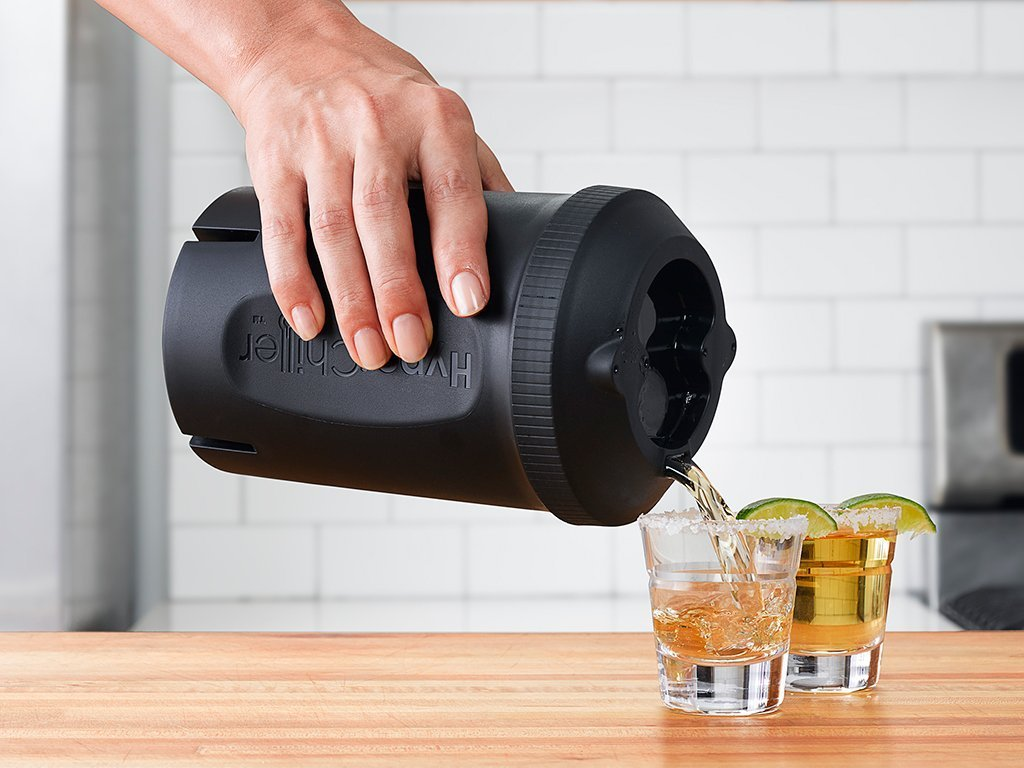 HyperChiller Iced Coffee Maker image from BulbHead