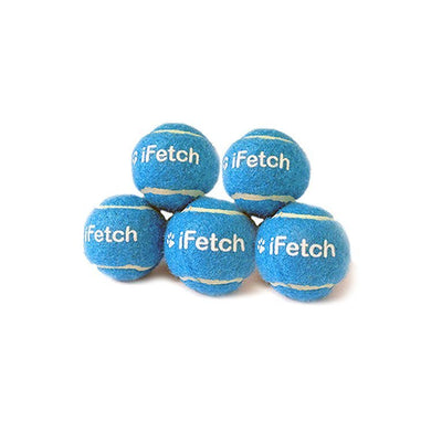 Ifetch Miniature Tennis Balls image from BulbHead