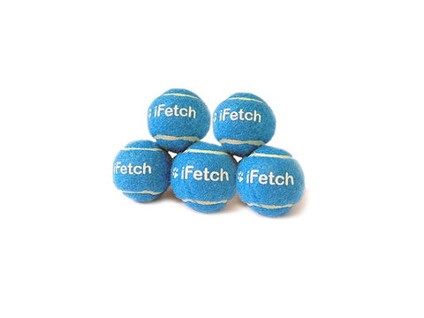 Ifetch miniature tennis balls bulbhead 2384333373498 large