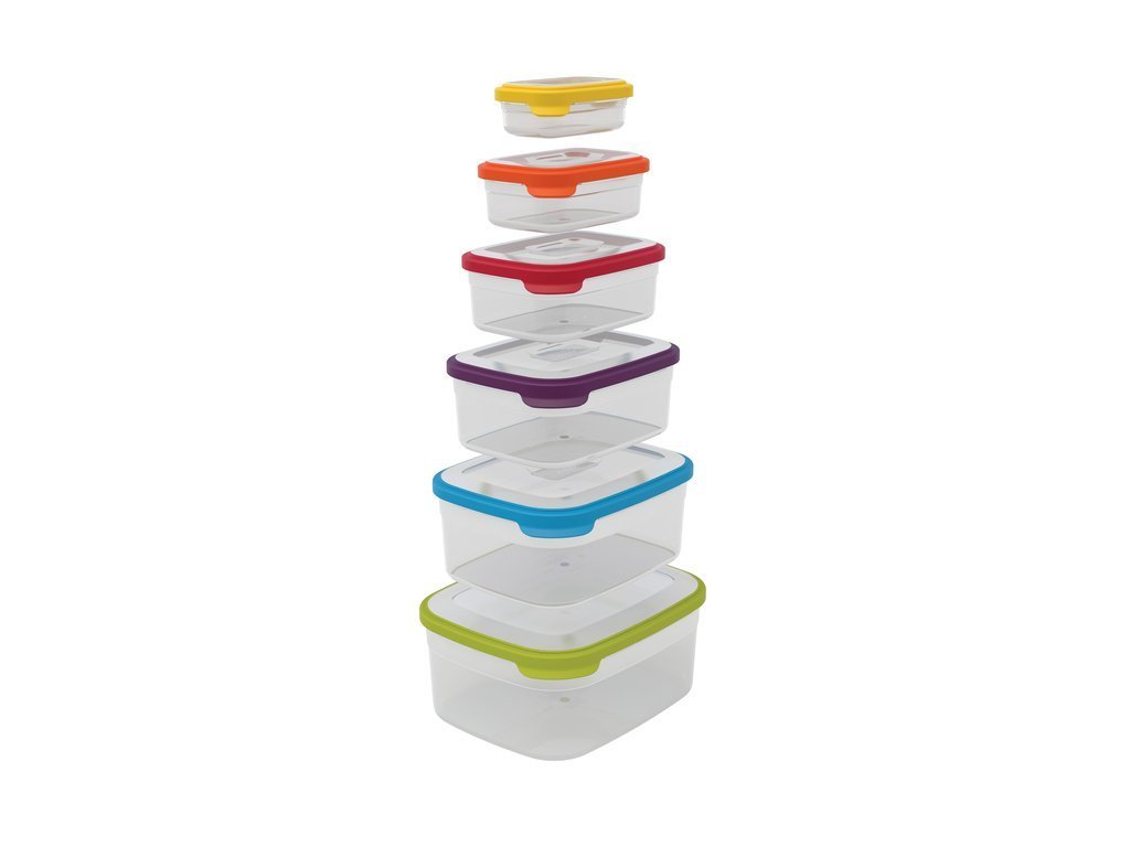 Joseph Joseph 12Pc Storage Container Set image from BulbHead
