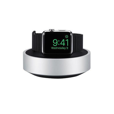 Just Mobile Apple Watch Hoverdock image from BulbHead