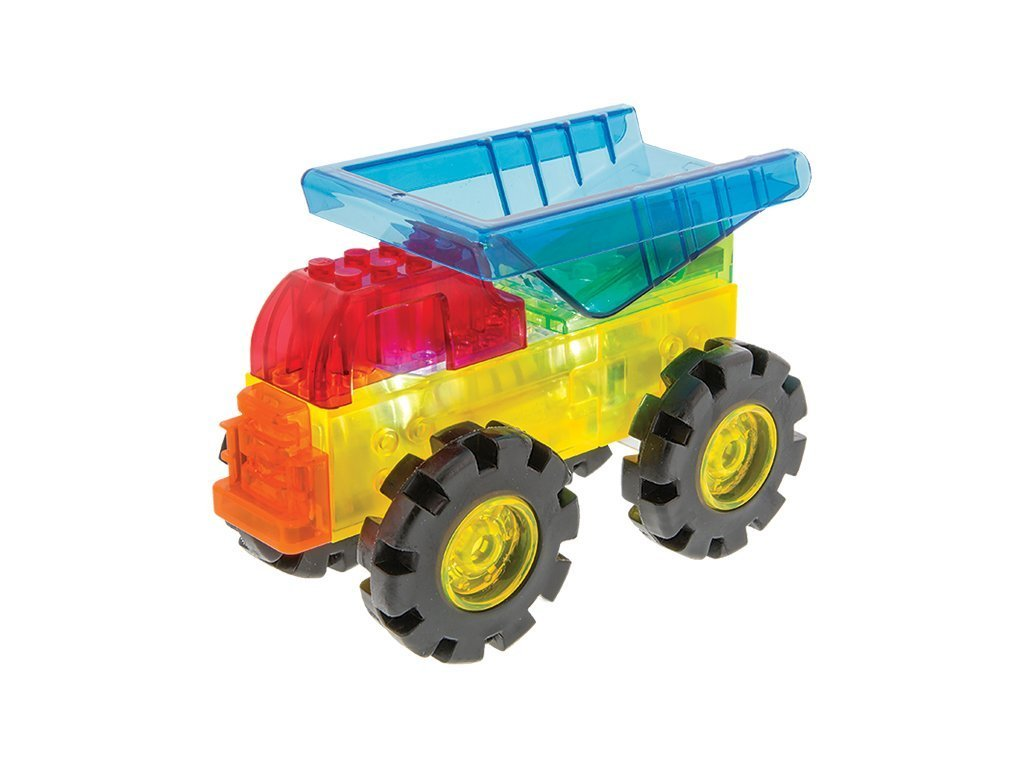 Laser Pegs Junior Construction Kit image from BulbHead