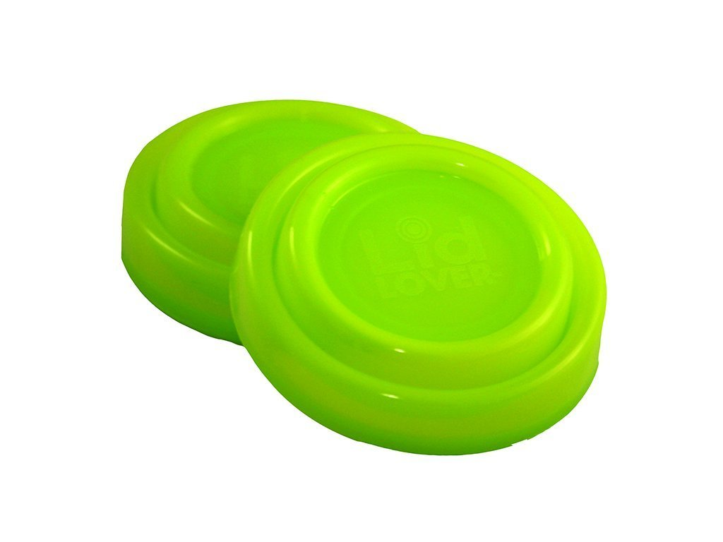 Lidlover Mini Sillicone Lid 2-Pack image from BulbHead