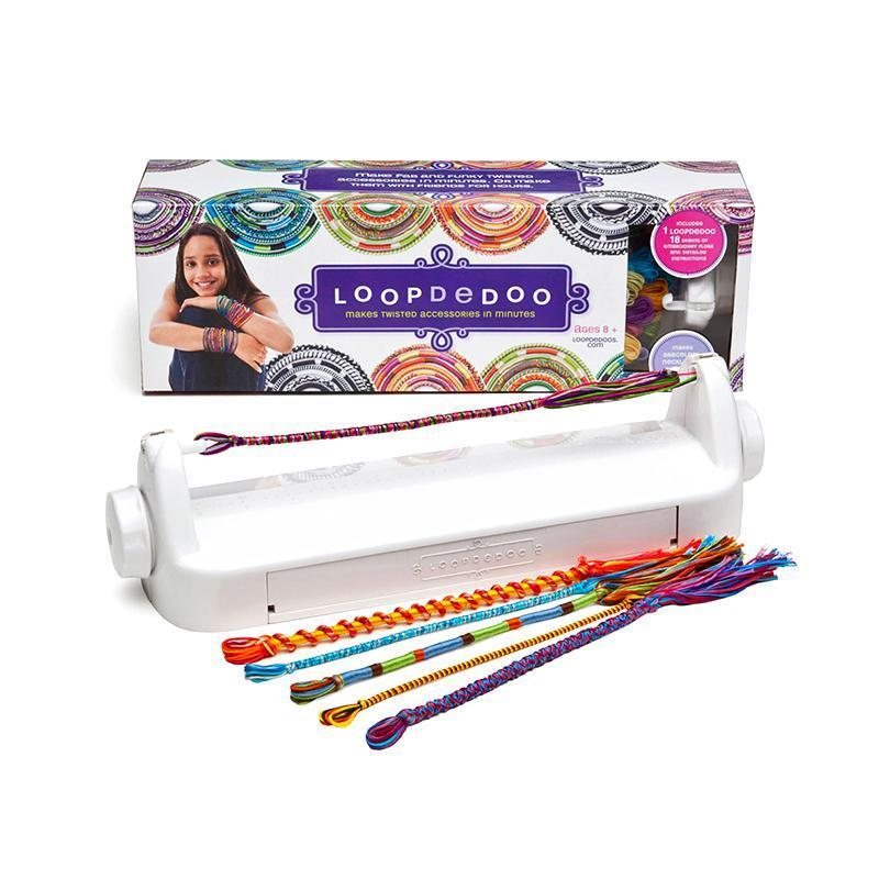 Loopdedoo Spinning Loom Kit image from BulbHead