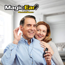 Magic Ear by Atomic Beam image from BulbHead