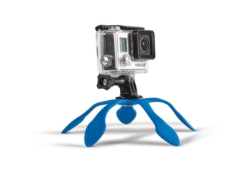 Miggo Tripod - GoPro image from BulbHead