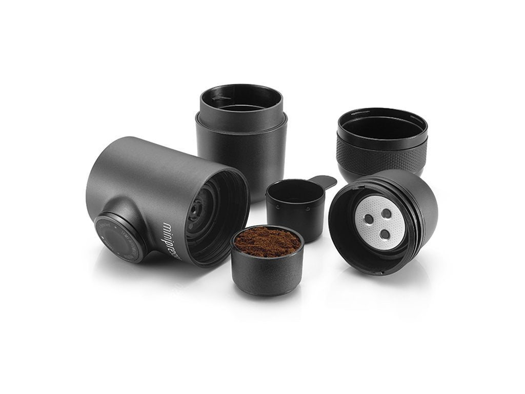 Minipresso Portable Espresso Maker image from BulbHead