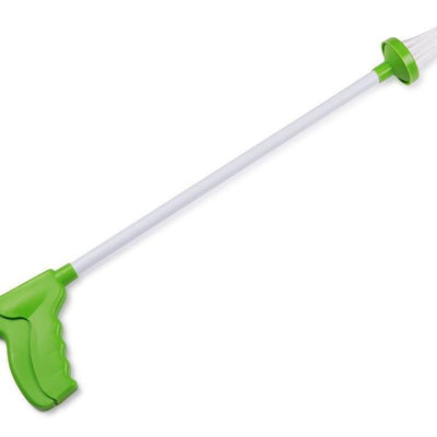 GREEN My Critter Catcher Long-Handled Insect Grabber image from BulbHead